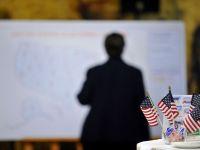 SUA anunta inchiderea mai multor ambasade si consulate duminica