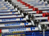 Amenintat de magazinele online, al doilea retailer al lumii, Carrefour, se zbate sa reziste pe piata