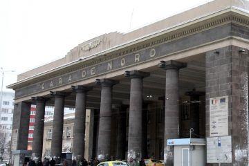 Gara de Nord pune în pericol milioane de călători, iar fondurile pentru investiții nu sunt cheltuite. Proiectul de regenerare urbană propus de o echipă de arhitecți, respins de Guvern
