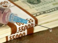 Vom plati contibutii la sanatate pentru toti banii castigati. Finantele pregatesc extinderea CASS si la alte venituri, in afara de salariu