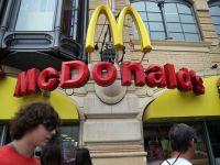 McDonald's tine prea mult la eticheta. Are probleme cu restaurantele in sistem de franciza, din cauza pretentiilor ridicate