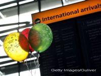 Viitorul celui mai mare aeroport al Europei, in aer. De ce se afla emblema Londrei in pragul disparitiei