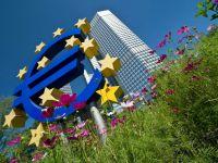 Zona euro a iesit din cea mai lunga recesiune de la adoptarea monedei unice. Romania, a patra tara din UE la crestere economica