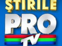 "Stirile ProTV, nominalizate la Premiile Emmy, pentru reportajele ""Romania, blocata sub zapada"""