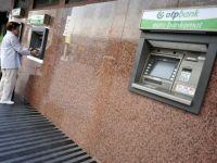 Pierderea OTP Bank Romania s-a adancit la 7,7 mil. euro, in prima jumatate a anului