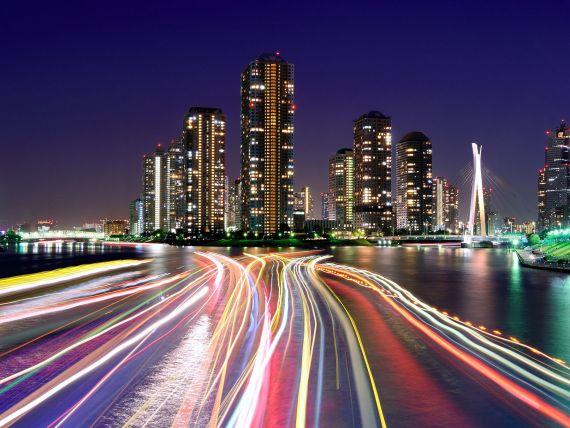 Schimbare de viteza. Statele emergente, pe cale sa piarda statutul de motor al cresterii economice mondiale. Japonia, pe avans solid, dupa mai bine de 15 ani
