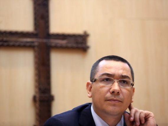 Ponta va face luni numirile celor opt sefi ai Directiilor Regionale Antifrauda. Cum va functiona DNA-ul Fiscului