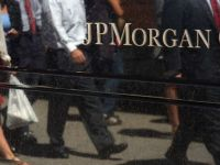 JPMorgan si alte 12 mari banci, date in judecata in SUA pentru manipularea Libor