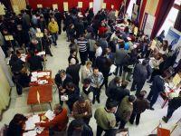 Tot mai multi someri. Romania numara peste 460.000 de oameni fara job