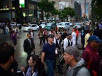 Cutremur cu magnitudinea de 6,1 in sudul Mexicului