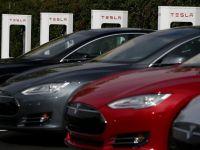 Tesla vrea sa deschida fabrici auto in Europa si Asia, unde va produce si un model mai ieftin