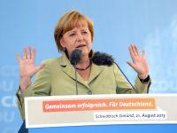 Nemtii nu mai vor sa dea grecilor din banii lor. Al treilea ajutor extern pentru Atena agita campania electorala in Germania