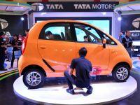 Cea mai ieftina masina din lume se rebranduieste. Ce schimbari fac indienii de la Tata