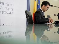 Ministerul Educatiei pierde 150 milioane de euro, bani europeni, pentru ca nu si-a putut alege partenerii