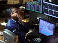 Deja-vu de criza. Pietele financiare s-au intors la indicatorii din 2007, care au generat prabusirea economica mondiala