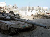 Expertii ONU sositi in Siria, atacati de lunetisti
