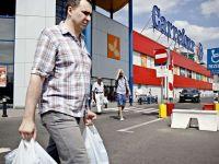 Carrefour a incheiat primul semestru cu profit in crestere cu 5%, la 766 milioane de euro