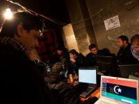 Ei pot darama Occidentul. SUA se asteapta la un val de atacuri ale hackerilor din Orientul Mijlociu asupra companiilor financiare si mass-media