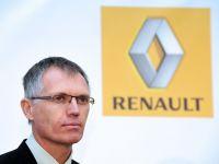 COO-ul Renault s-a retras din functie. El vizeaza pozitia de CEO la Ford sau GM