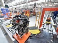 Ford opreste si productia de motoare la uzina din Craiova