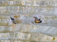 Glencore, Trafigura si Yildirim vor sa cumpere concentratul de cupru de la Cupru Min