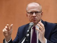 Sobolewski, noul sef al BVB, vrea 200.000 de investitori de retail intr-o perioada de doi ani