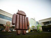 """Surpriza dulce de la Google, """"o lovitura de imagine"""". Cu ce vine la pachet noua versiune a softului Android"""