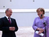 Batalia pentru fostele republici sovietice. Miza pentru care UE si SUA vor indepartarea Rusiei de tarile care au format marele imperiu URSS