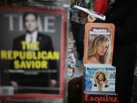 Grupul Time cumpara revistele editate de American Express, precum Travel+Leisure si Food&Wine