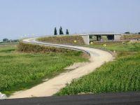 Amenzi de milioane de euro pentru intarzieri la finalizarea autostrazilor. Statul promite inca 100 km de sosele de mare viteza, in acest an