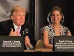 Tari arabe care impun restrictii dure femeilor ii ofera Ivankai Trump 100 mil. dolari pentru un fond care sa finanteze antreprenoriatul feminin