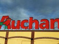Auchan ar putea lansa in Romania un concept de hipermarket pentru orasele mai mici, cu produse mai ieftine si sub marca proprie