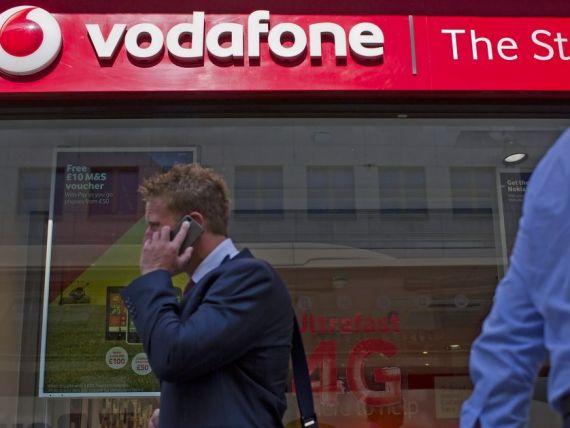 Vodafone prezinta lista tarilor in care agentiile guvernamentale intercepteaza telefoanele clientilor sai. Pentru Romania, divulgarea acestei informatii este interzisa