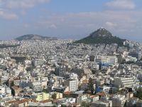 Declinul pietei imobiliare. Preturile locuintelor din Atena au scazut la jumatate in ultimii ani