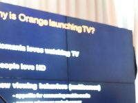 "Orange si SES vor sa ""exporte"" serviciul de televiziune Orange TV din Romania si in alte tari"