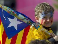 "Uniunea Europeana incearca sa impiedice faramitarea Spaniei: ""Va separati de Madrid, iesiti din UE"""