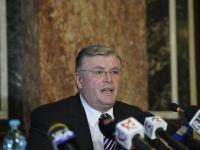 CEO privat la stat, un proiect ratat. Sorin Mindrutescu si-a dat demisia din functia de presedinte al Consiliului de Administratie al CFR