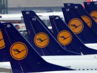 Lufthansa face cea mai mare comanda de avioane din istoria companiei