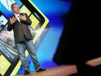 Cati bani castiga fostul CEO al Nokia din vanzarea diviziei de telefoane mobile