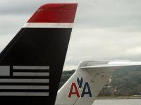 Un avion al American Airlines a aterizat de urgenta in Caraibe