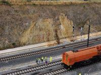 20 de raniti dupa ce doua trenuri s-au ciocnit la Barcelona