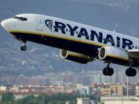 Ryanair anunta ca va introduce curse catre America, in maximum cinci ani. Provocarile zborurilor transatlantice pentru un operator low-cost