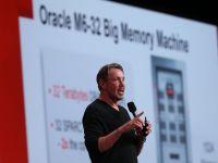 Remuneratia sefului Oracle a scazut cu 18% in anul fiscal trecut, la 78,4 milioane de dolari