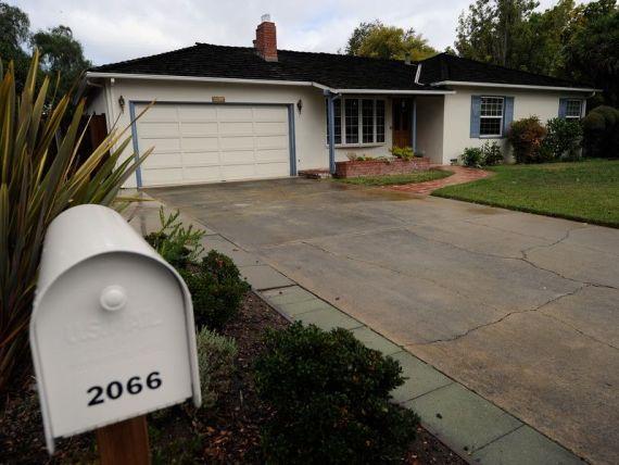 152821ab97d Casa parinteasca a lui Steve Jobs ar putea fi declarata de importanta  istorica