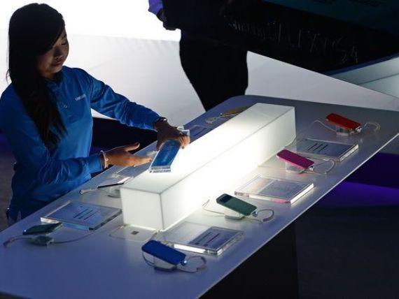 Samsung nu mai poate vinde in SUA unele modele de smartphone-uri si tablete