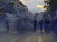 Atentat cu bomba intr-un centru de colectare a impozitelor din Atena. Nu exista victime