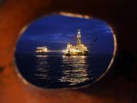 Exxon, Shell si Petrom au semnat un acord cu Ucraina pentru exploatarea gazelor din Marea Neagra, in apropierea tarmului Romaniei