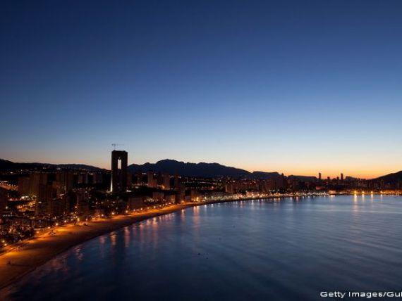 Spania isi schimba fusul orar, pentru cresterea productivitatii