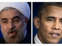 Convorbire telefonica istorica intre presedintele american si cel iranian