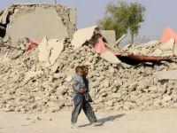 Seism dupa seism in Pakistan. Un nou cutremur a lovit sud-vestul tarii